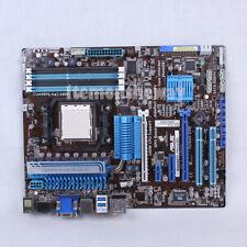 ASUS M4A89GTD PRO/USB3 Socket AM3 AMD 890GX USB 3.0 SATA 6.0 Gb/s Motherboard