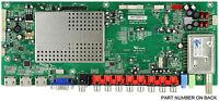 Seiki TI11050-002 (RY100812, 1.B.08.030000482) Main Board for LC-40G81