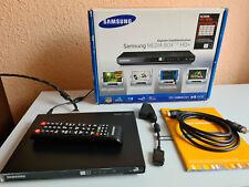 Samsung Media Box Lite HD+ Digitaler Sat Receiver GX-SM540SH