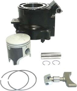 Engine Cylinder Piston Kit Yamaha WaveRunner XLT1200 2001-2005 02 03 04