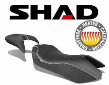 SHAD Selle Confort Chauffante Complète Moto SHAD pour Integra 750
