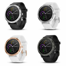 Garmin Vivoactive 3 GPS-Smartwatch Sportuhr Aktivitätstracker Smart Notification