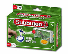 Subbuteo Penalty Shoot Out Football Game Paul Lamond
