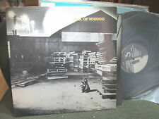 Wall Of Voodoo 1st Ep w/ RIng Of Fire '80 NM LP 4trk s/t orig w/insert lyric WOW
