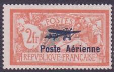 "FRANCE AERIEN 1""MERSON 2F ORANGE"",NEUFxxTTB,VALEUR:475€"