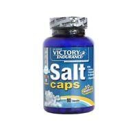 Salt caps de Victory Endurance minerales más vitaminas D y B1 en 90 cápsulas