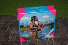Playmobil Special 4592 aborigen nuevo/en el embalaje original misb