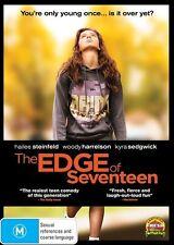The Edge Of Seventeen (DVD, 2017)