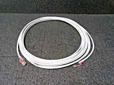 Datwyler CU 7702 4P Flexible data cable, S/FTP, Category 7, AWG26, 10m. (K)