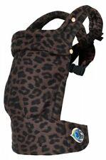 Artipoppe baby Carrier Brand New ZEITGEIST BABY LEOPARD DARK