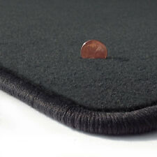 Velours Fußmatten dunkelgrau für CHRYSLER LeBaron 86-95 4tlg.