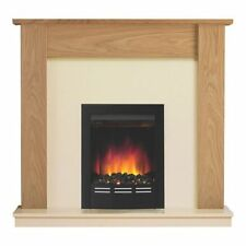 Unbranded Flueless Fireplaces