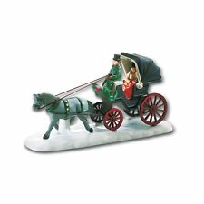 Department 56 - Christmas in the City - Central Park Carriage (56.59790)