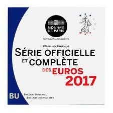[#480438] France, Monnaie de Paris, Brillant universel BU, 2017, FDC