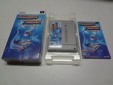 Darius Force Nintendo Super Famicom Japan