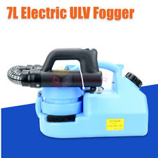 220V Electric ULV Fogger Mosquito Killer Disinfection Insecticide Pest Sprayer