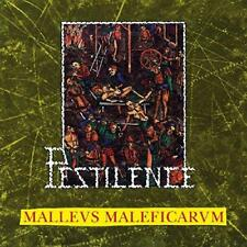 Pestilence - Malleus Maleficarum (NEW 2CD)