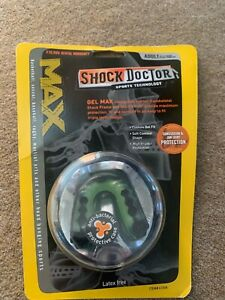 Shock Doctor Mouth Guard Adult