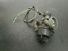Peugeot Elyseo 100cc 2001 Genuine DELLORTO Carb Carburetor OEM
