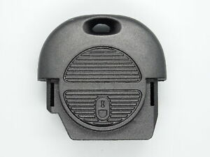 Car Key Housing 1 Button for Nissan Primera Almera Micra Patrol
