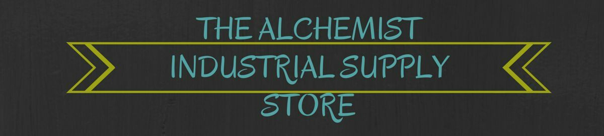 The Alchemist Industrial Supply