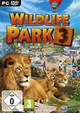 Wildlife park 3 nature sauvage dans le salon comme neuf