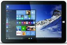 "Linx 1010B Intel Quad Core 32GB 2GB Windows 10 Office HDMI WIFI 10.1"" HD Tablet"