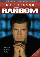 Ransom (DVD,1996)