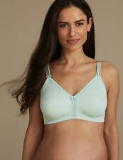 Ex M&S Flexifit Maternity Padded Full Cup Bra