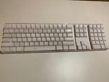 Apple  iMac Wireless Bluetooth Keyboard A1016 | M9270LL/A