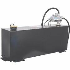 Better Built 36gal Steel Transfer Fuel Tank Withgpi 12v 8gpm Pump Rectangular