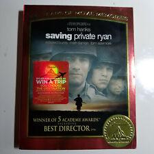 Saving Private Ryan (Blu-ray Disc, 2012) Paramount 100th Anniversary w/Slipcover