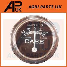Ammeter Gauge Case Tractor A14246H 03601AB International C D L R S DC SC VAC