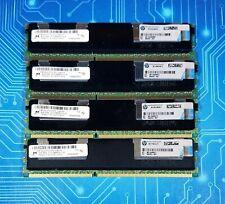 16Gb (4x4Gb) Pc3-10600R Ddr3-1333Mhz 2Rx4 Reg Ecc Micron Mt36Jszf51272Pz-1G4G1