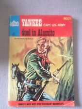 WILD WEST LASSO N°416 : DUEL IN ALAMITO  : 197?