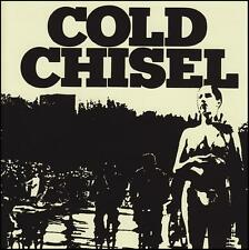COLD CHISEL - SELF TITLED CD ~ KHE SANH~ONE LONG DAY ~ JIMMY BARNES 70's *NEW*