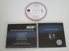 THE DOORS/THE SOFT PARADE(ELEKTRA 7559-75005-2) CD ALBUM