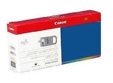 original tinta Canon Imageprograf IPF8000 IPF9000/pfi-701b Azul 0908b005