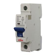 2AMP - 1 Pole 10ka MCB - Circuit Breaker