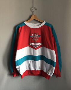 ADIDAS Sports Collection Vintage Sweatshirt sz M