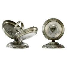 Der Eine Ring Spinning Edelstahl Noble Collection, size 7, new