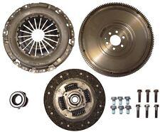 Kit embrayage + volant moteur VW Caddy 3, 4 - 1.9 TDI 105, 2.0 TDI 110