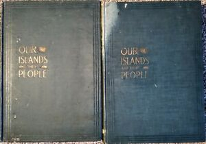 Our Islands and Their People 2 Volume Set