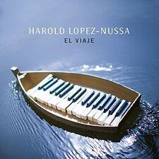 Harold Lopez-Nussa - El Viaje [New CD] Digipack Packaging