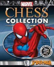 Figurines et statues jouets de héros de BD Eaglemoss spider-man