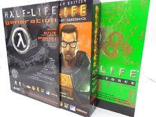 Gioco PC-Half-Life generazione (Half Life GOTY/opposing Force) (OVP) (BIGBOX)