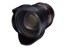 Brand New Samyang 8mm f/3.5 Fish-Eye For Sony E(FOB price)