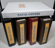 USS NAVY Ship Naval Cover Postage Collection Pictures Cards Military Events USA