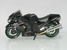 New-Ray ~ Kawasaki ZX-14 Ninja ~ 1:12 scale Diecast