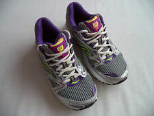 Womens SAUCONY Oasis 2 running shoes sz 8 walking trail athletic fitness gym pro